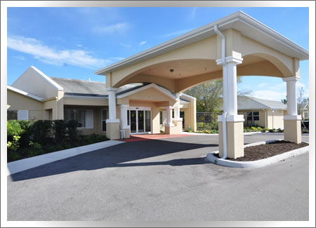 Port Charlotte Rehabilitation Center – #1 for Physical Therapy in